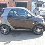 Smart ForTwo 453 Brabus